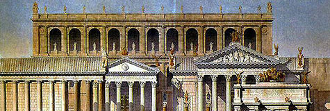 Roman Art And Architecture Roman Art  amp Architecture with